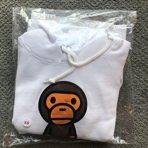 BAPE - Bathing Ape - Baby Milo Hoodie